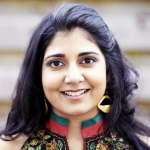 Kavita Shah 5 © Julien Charpentier Photo